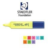 [STAEDTLER] 스테들러 클래식형광펜 낱개