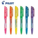 [파이롯트] 프릭션 라이트형광펜 지워지는형광펜 일반 6color
