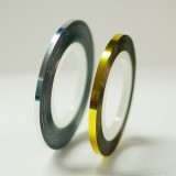 [TOYO] 라인테이프 (1.5∼2.0mm/금.은색)
